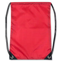 Wholesale 18 Inch Basic Drawstring Backpack Bag - 8 Colors - 48 Bags Per Case - Free Shipping