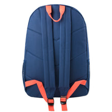Wholesale 19 Inch Multi Pocket Backpack With Padding - 5 Colors - 24 Bags Per Case - Free Shipping