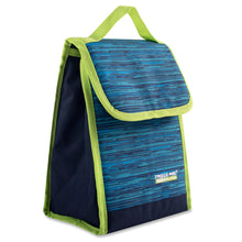 Wholesale Boys Insulated Lunch bag - 24 Bags Per Case - Free Shipping