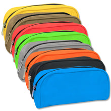Wholesale Pencil Case - 8 Colors - 96 Pieces Per Case - Free Shipping