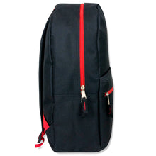 Wholesale Trailmaker 17 Inch Backpack - Assorted Colors - 24 Bags Per Case - Free Shipping