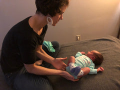 infant craniosacral therapy st cloud mn