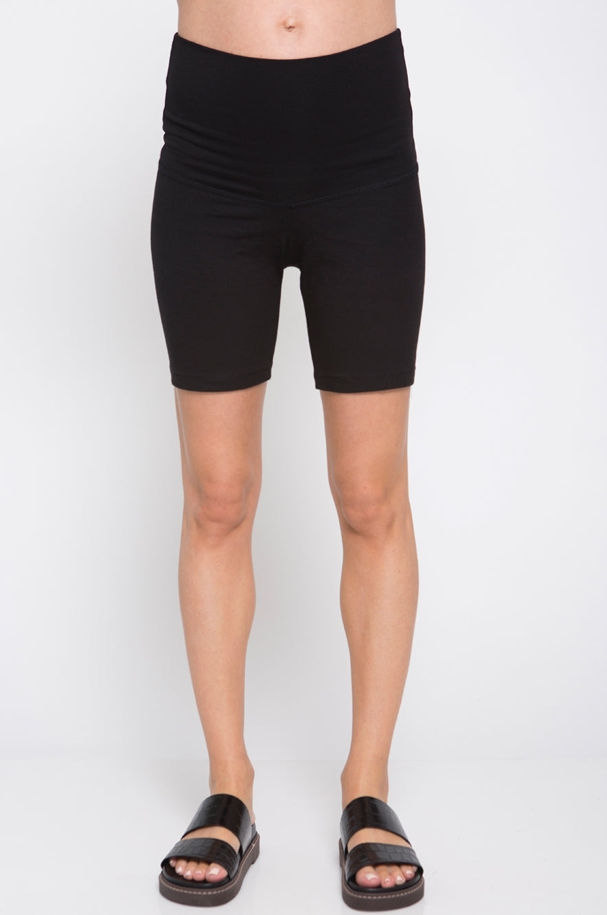 Maternity Legging Shorts