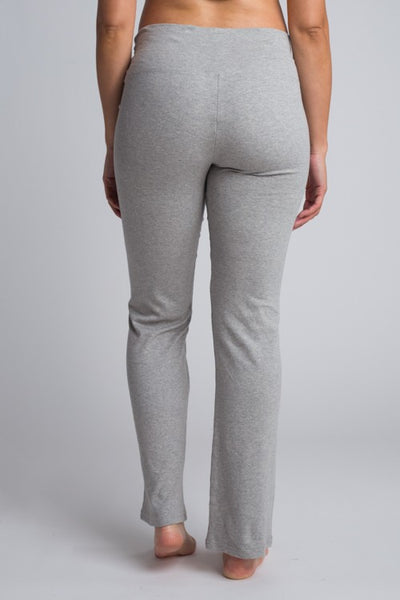 Fold Over Lounge/Yoga Pants