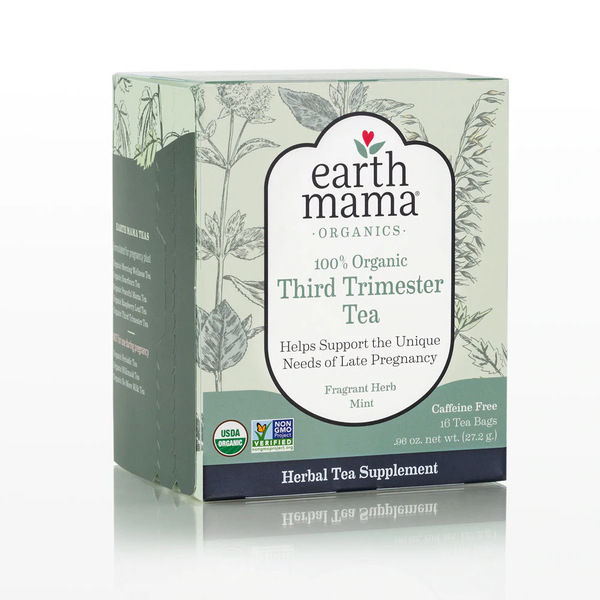 Third Trimester Tea