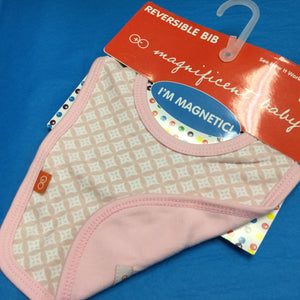 Reversible Infant Bib