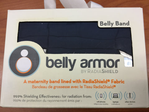 Belly Armor Belly Band