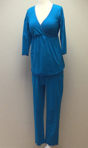 Maternity PJ Set