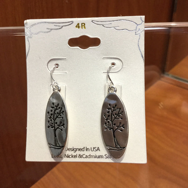 Tree of Life Earring Sets