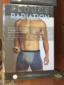 Reduce Radiation Boxer Brief