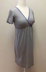 Maternity/Nursing Gown