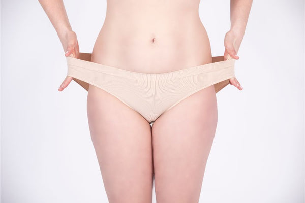 Seamless Postpartum Panties