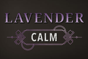 Lavender: To Calm