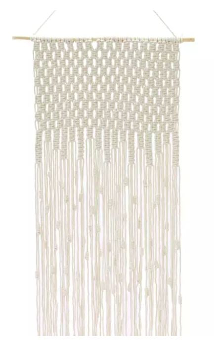 Weekend Vibes - Macrame Wall Hanging - Erin Edit Shop