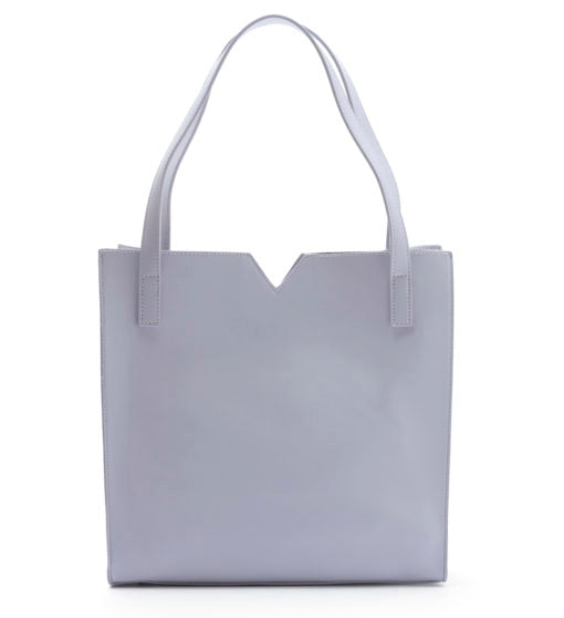 ALICIA TOTE - LAVENDER - Erin Edit Shop