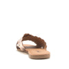 Archer Rose Gold Sandal - Erin Edit Shop
