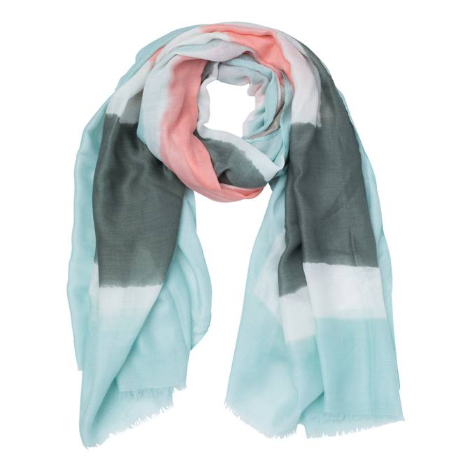 COLORBLOCK SCARF - Erin Edit Shop