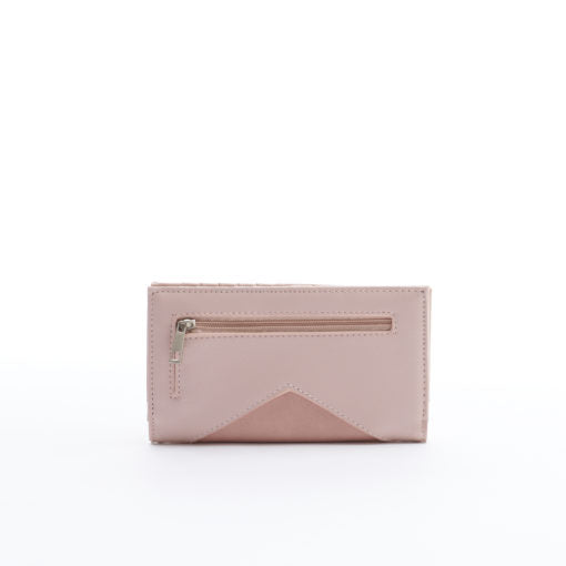 SOPHIE WALLET - MUTED ROSE - Erin Edit Shop