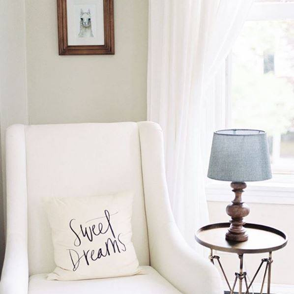 SWEET DREAMS PILLOW COVER - Erin Edit Shop