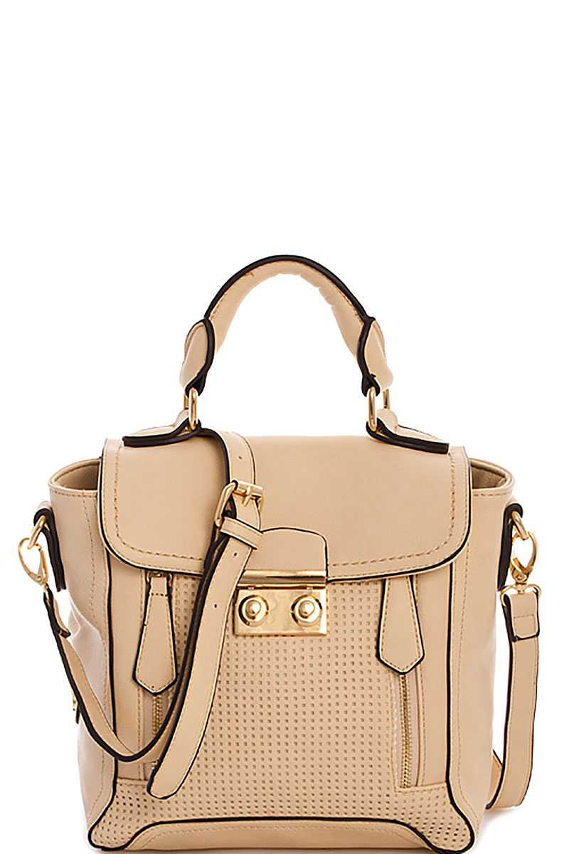 LUXURY CROSSBODY BAG - Erin Edit Shop