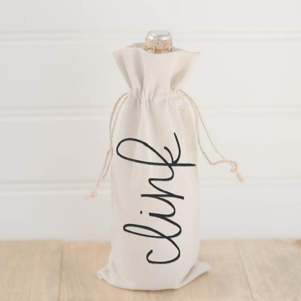 CLINK WINE BAG - Erin Edit Shop