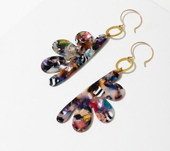EDEN EARRINGS - Erin Edit Shop
