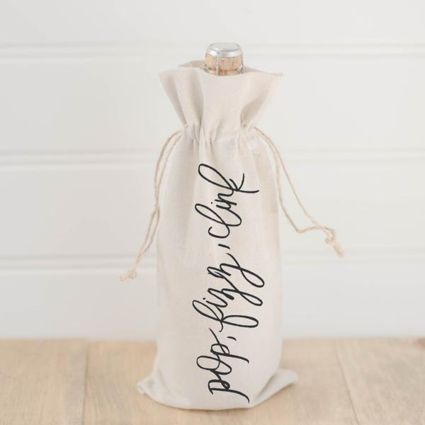 POP FIZZ CLINK WINE BAG - Erin Edit Shop