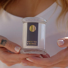 Innoscent Natural Soy Mini Candle