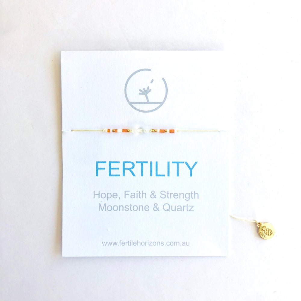 Wish Bracelet - Fertility