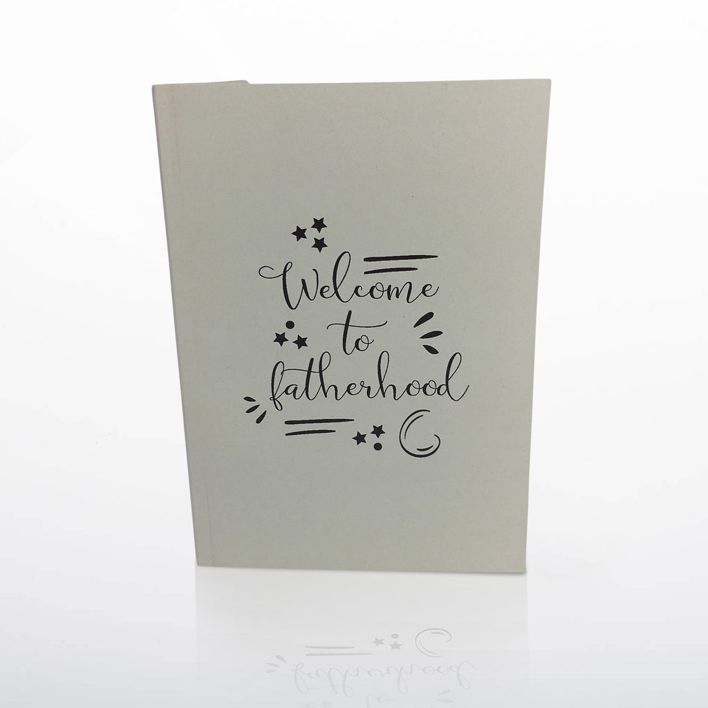 Greeting Card - New Dad