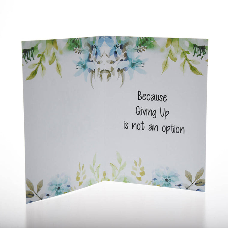 Greeting Card - I've Got This