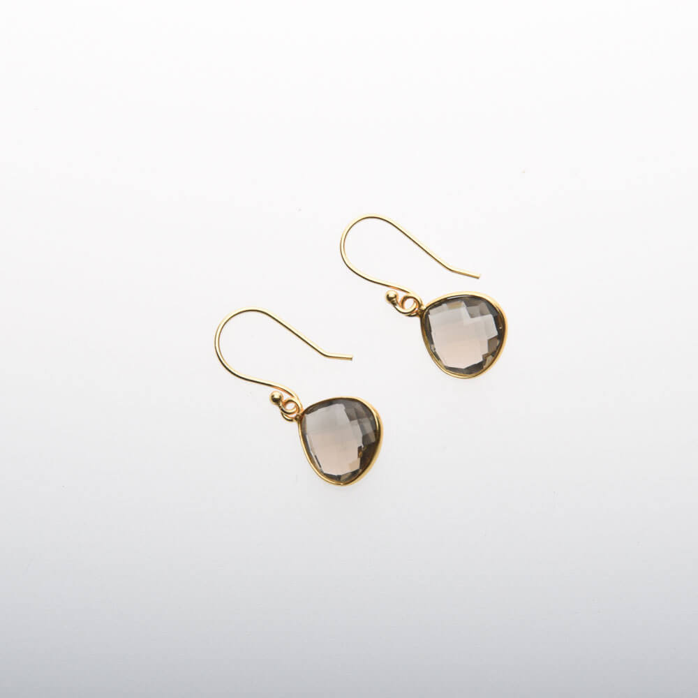 Marli Drop Earrings