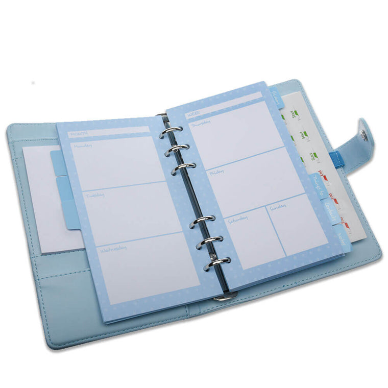 Fertility/IVF Planner - REDUCED TO CLEAR!