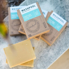 Manuka Honey & Goats Milk Soap