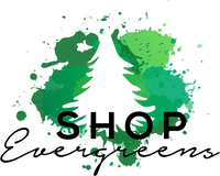 Shop Evergreens Logo