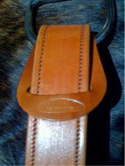 Spring Tack Cleaning Buckaroo Leather