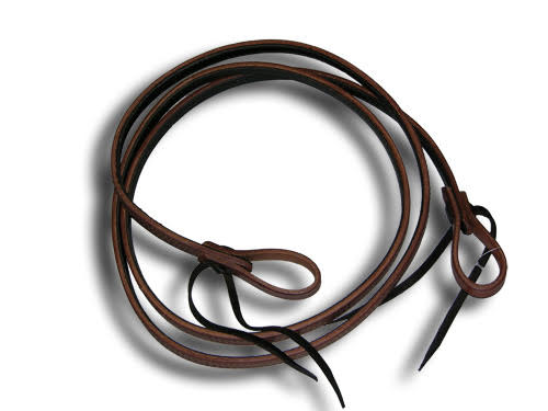 Famous Lined Ultimate Trail Roping One-Piece Rein