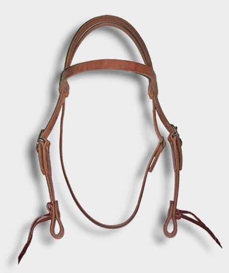 Browband Harness Headstall