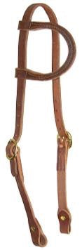 Slide Ear Harness Headstall