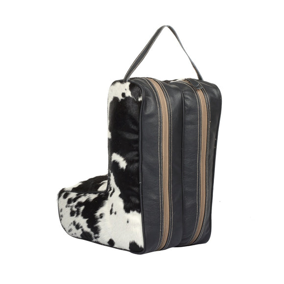 Boot bags Sheekaroo cowhide