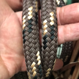 Nylon Yacht Braid Trail Roping Rein