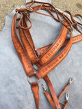 Award Custom Tack