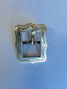 Visalia Antique Buckle
