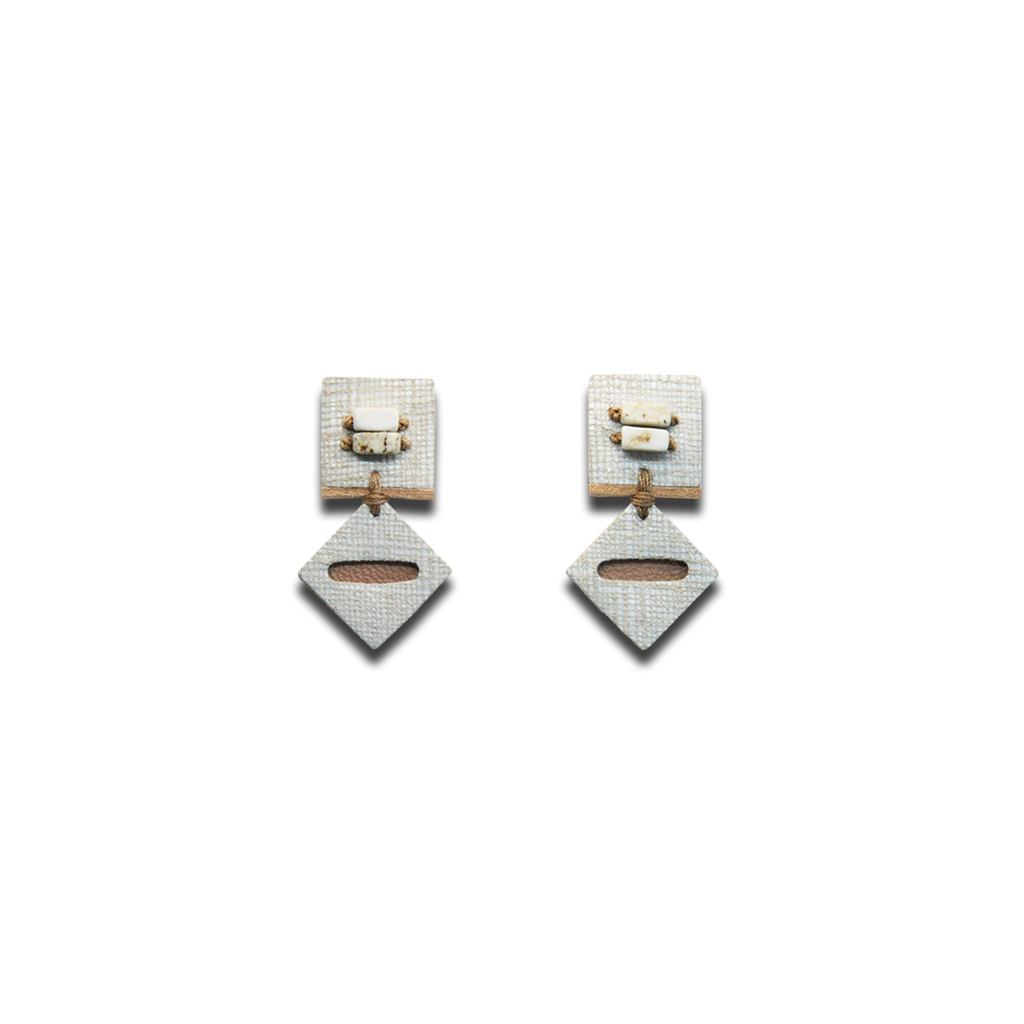 Day Of Dunes Earring