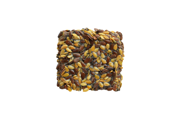 Image of Dill Flackers flaxseed crackers