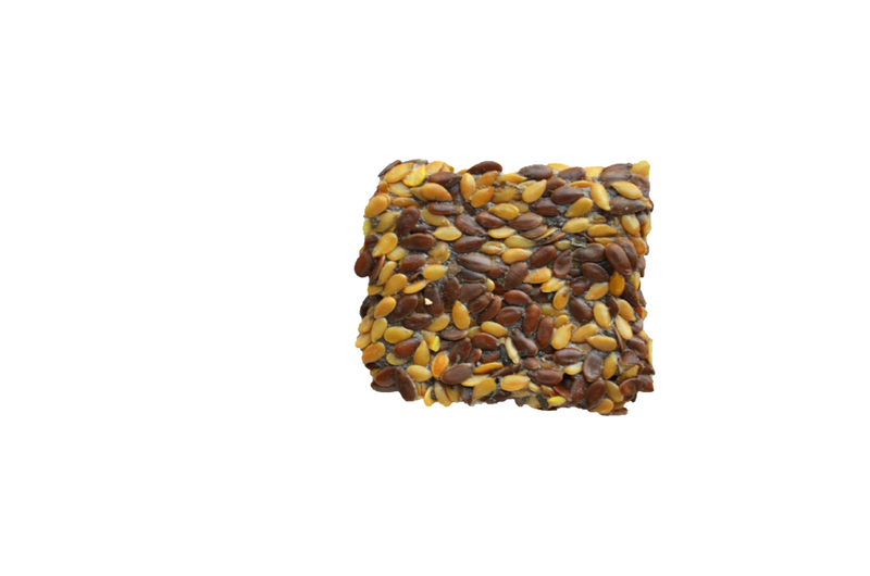 Image of Savory Flackers flaxseed cracker