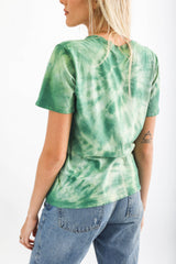 SYD RETRO WOMANS TIE DYE TEE