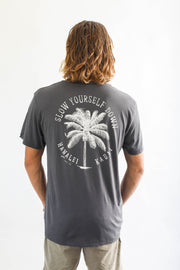 Coconut Tree Tee