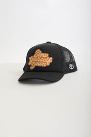 YOUTH SYD RETRO TRUCKER HAT