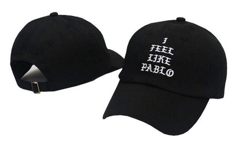 I Feel Like Pablo